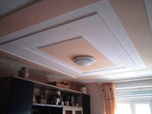Disegni cartongesso per soffitto cucina